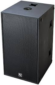 electrovoice subwoofer