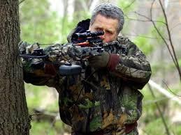 hunter crossbows