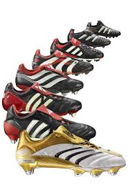 football boots predators