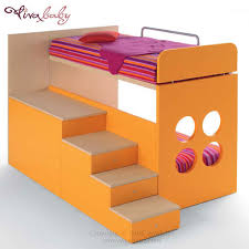 bunkbeds with storage