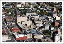 downtown scranton