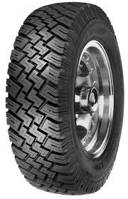 wild spirit tire