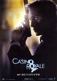 james bond royal casino