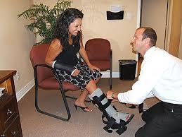 knee ankle foot orthotic