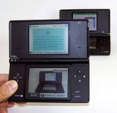 new ds systems