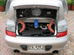 modified engine