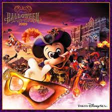 disney halloween cd