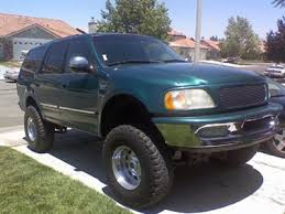 1998 expedition