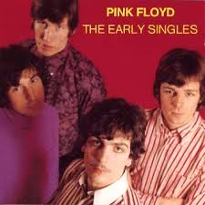 Pink Floyd - Early Singles