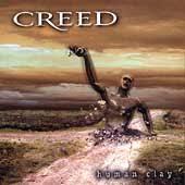 creed cds