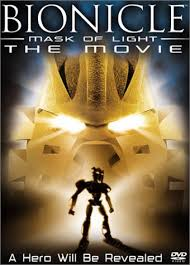 bionicle the mask of light