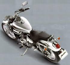 phantom bike