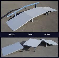 skate bord ramp