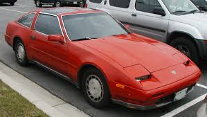 1987 300zx