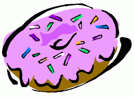 pastry clip art