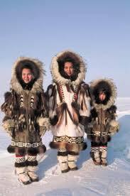 inuits clothing