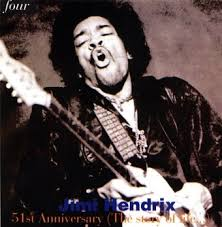 Jimi Hendrix - The Story Of Jimi Hendrix