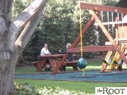obama playground
