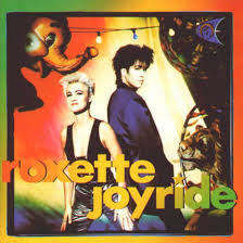 "Roxette - Joy Ride (7"" Version)"