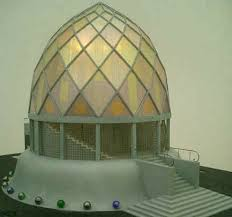 bruno taut glashaus