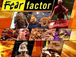fear factor shows