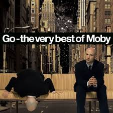moby go the very best of