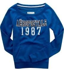 aeropostale outerwear