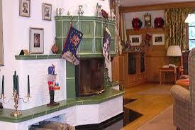 christmas villa