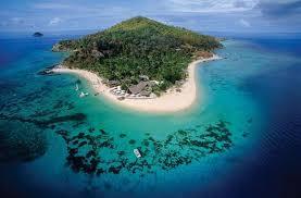 island castaway