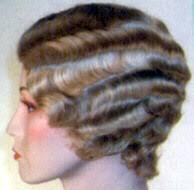 1920 wig