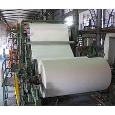 paper pulp machine