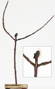 giacometti sculptures