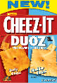 cheez it duoz