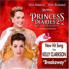 Soundtracks - The Princess Diaries 2: The Royal Engagement