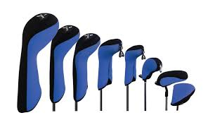 covers golf