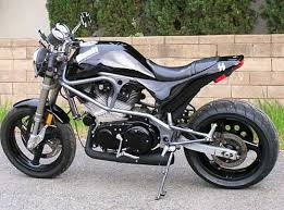buell s1