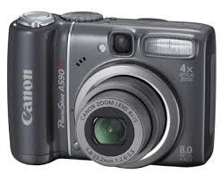 canon shot