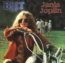 Janis Joplin - The Best Of