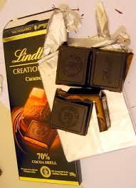 lindt 70 chocolate