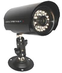 cctv infrared camera
