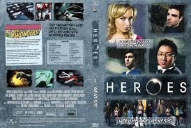 heroes volume one