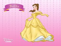 disney princess belle pictures