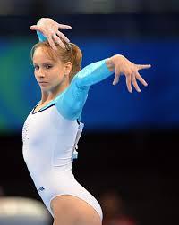rumanian gymnasts