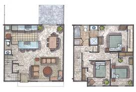 3 bedroom townhouses