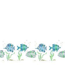 fish border