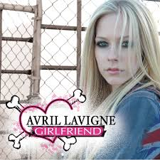 Avril Lavigne - Girlfriend (Mandarin Version)