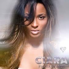 ciara fantasy ride album