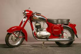 classic jawa motorcycles