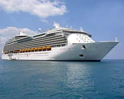 caribbean cruise liner