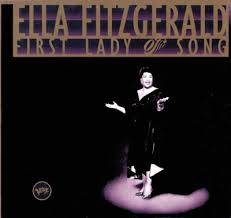 Ella Fitzgerald - Ella Fitzgerald: First Lady Of Song (Box Set)